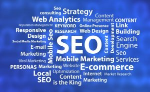How can I do SEO